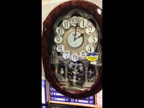 Best musical clock in Ajanta