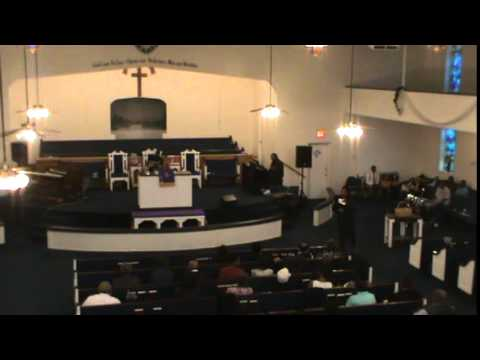 St John Ame Biloxi Ms Pew Rally Program Youtube