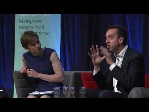 Responsible Business Forum Day 2 –Business perspectives