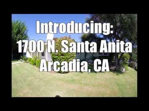 1700 Santa Anita Video