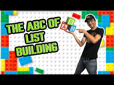 Affiliate Marketing Tutorial 2019 - What Do You Do With Your Leads? thumbnail
