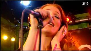 Epica Live At Pinkpop Solitary Ground Acoustic