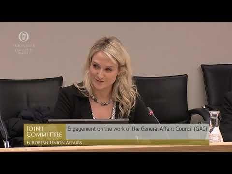 Committee on European Union Affairs - 05.12.2018