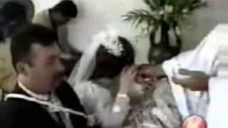 فضيحة عروس ليلة الدخلة