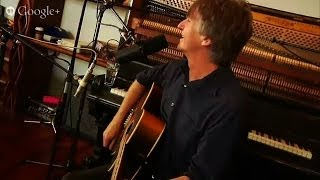 Neil Finn Webcast - 23 Jan 2014