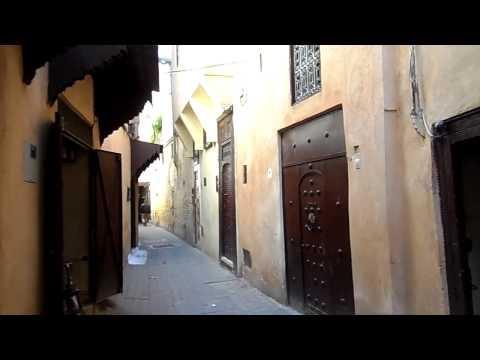 Medina Kedina, Meknes Morocco