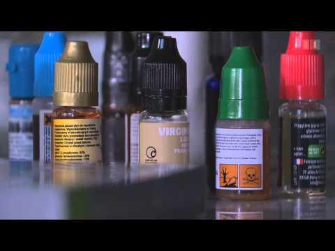 Kassensturz Bericht über E-Zigarette