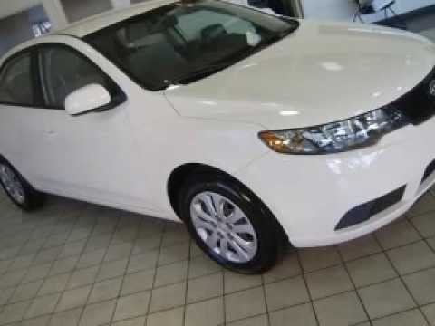 2010 Kia Forte Norman OK Big Red Sports/Imports   YouTube