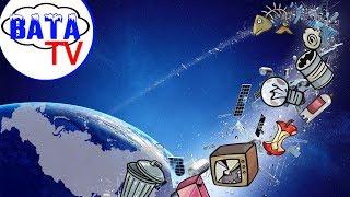 Как Россию спутники охраняли