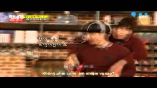 kooksoo couple words i want to say to you kim jong kook haha gary
