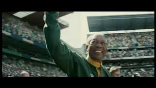 Invictus - Trailer italiano