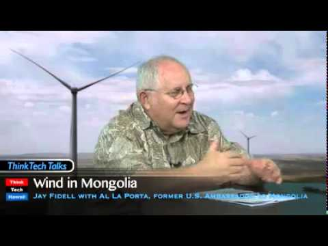 (2013/07/03) Wind in Mongolia