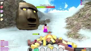 Booger booger - Roblox Gameplay