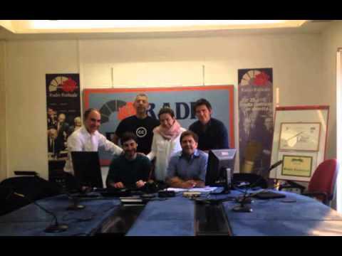 La mia intervista al programma Presi per il Web di Radio Radicale