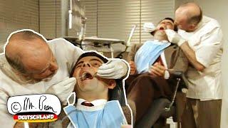 Mr. Bean und die Ärzte!
