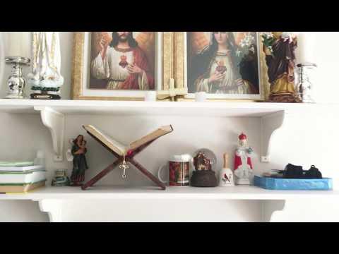 Home Altar   Catholic Home   Inspired Catholic Living