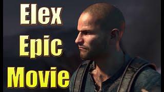 Elex Epic Movie 2