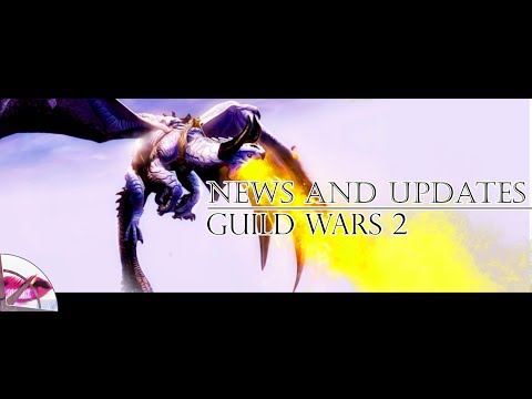 Guild Wars 2 | Pre -War Eternal May News And Updates