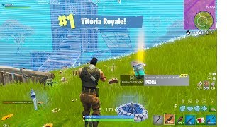 Matrix-Fortnite Battle Royale 9 Kills Free (Final Wins)-(gameplay)