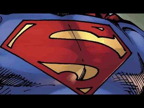 DC Announces Superman Prequel TV Show