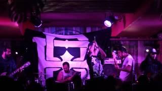 Bullet Bane- Heartbeats -FUBU Fest-Santos(12/09/2014)
