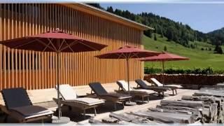 HUBERTUS Alpin Lodge & Spa Nominierungsvideo zum Deutschen Tourismuspreis