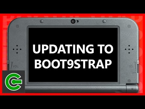How to update Arm9loaderhax (A9LH) to Boot9strap (B9S)