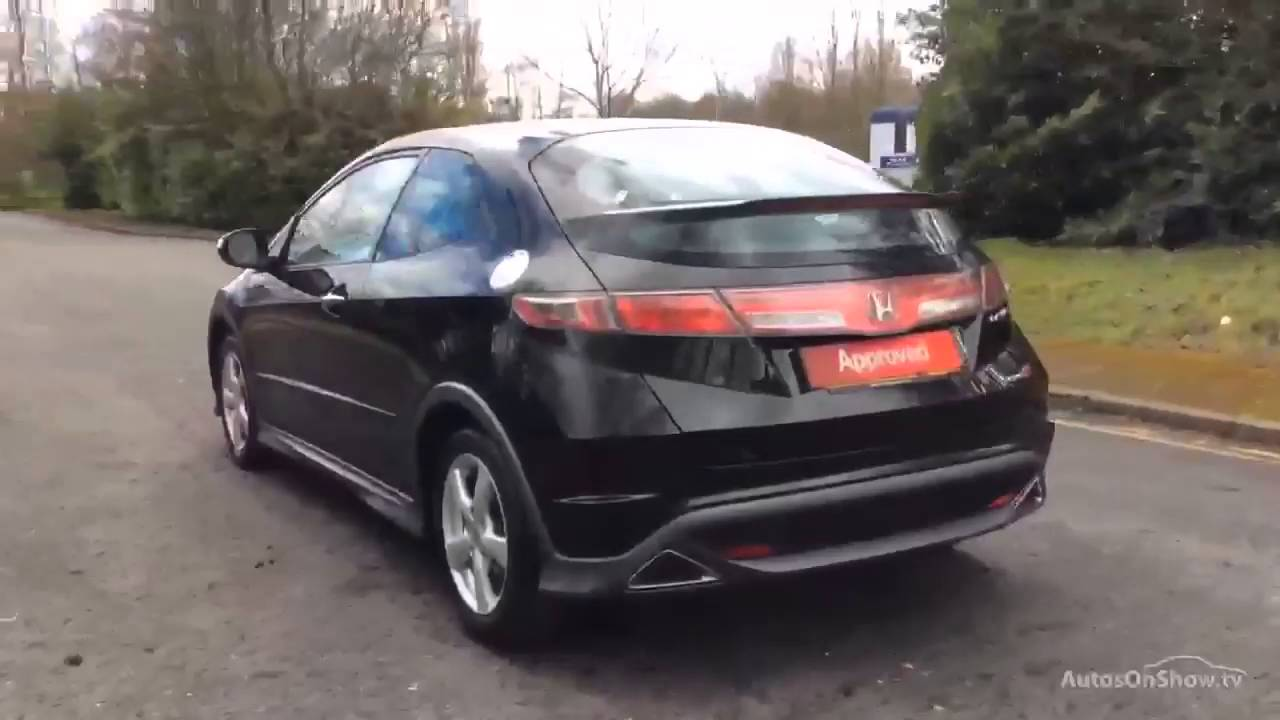 Kelebihan Honda Type S Review