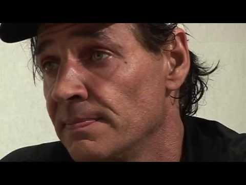 """""""The Stooges Guide To Eternity"""" a film by Tibo Pinsard - teaser #1 - Scott Asheton"""