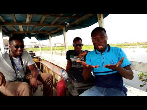 GHANAIAN SIGN LANGUAGE TOUR 2 BENIN