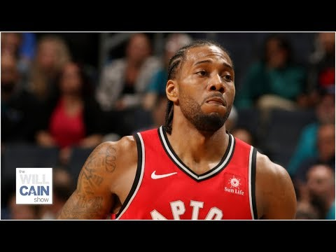 Kawhi's move to the Clippers ended the era of superteams in the NBA | Will Cain Show