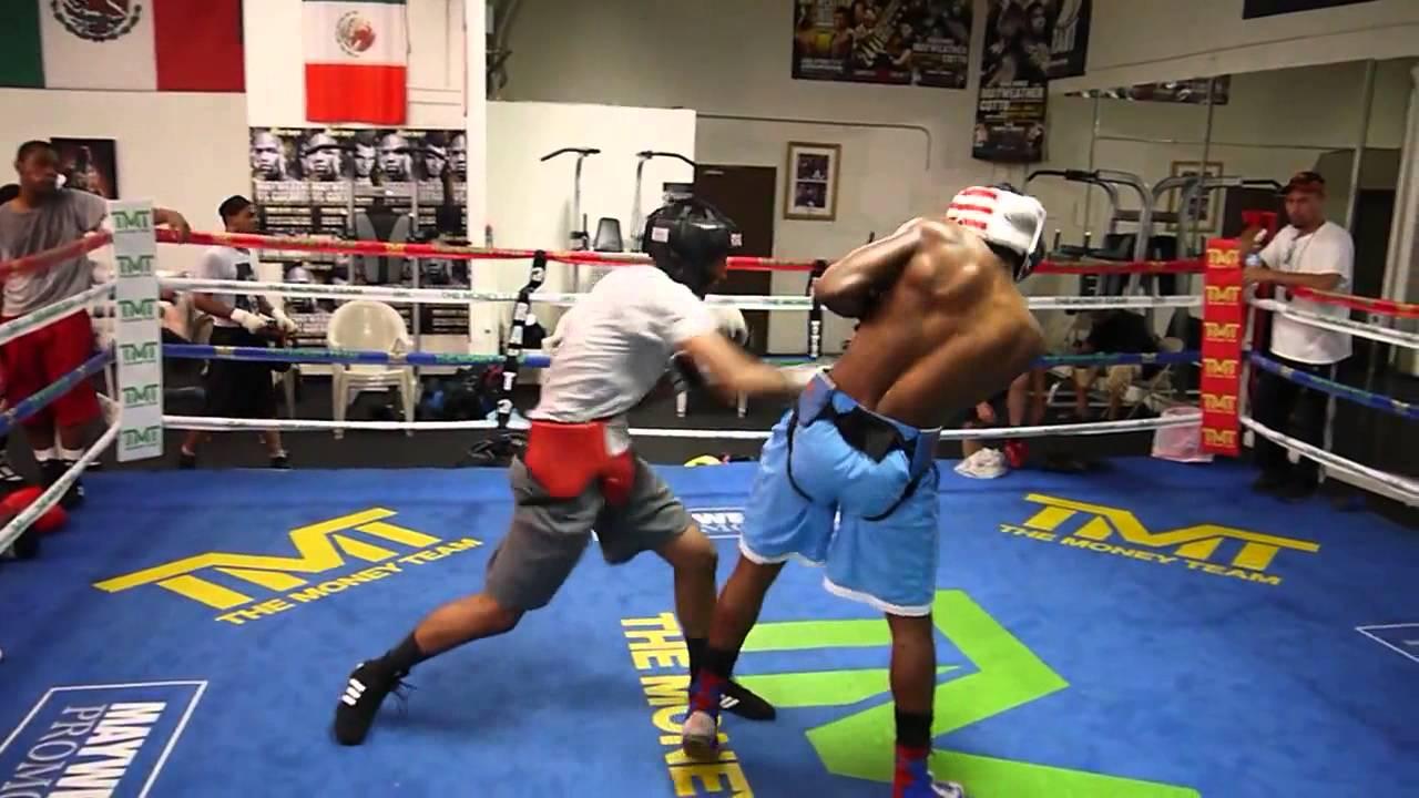 amateur boxing ranking