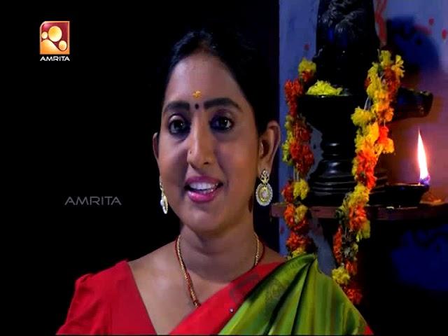 Satyam Shivam Sundaram   Episode #515   Mythological Serial by Amrita TV