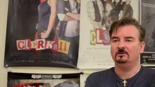 SciFi Valley Con Pt. II - Brian O'Halloran Interview