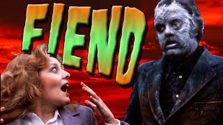Bad Movie Review: Don Dohler's Fiend