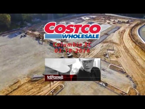 Columbia COSTCO Coming Summer 2016