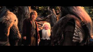 The Hobbit: An Unexpected Journey - TV Spot 6