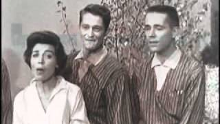 "The Anita Kerr Singers -  "" Somebody Stole My Gal "" with Dottie Dillard"