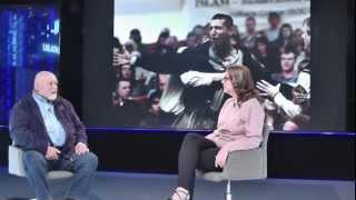 Интервью для ИА «Лента. ру»