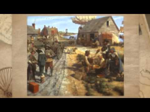 Religion In The Middle Colonies YouTube - Middle colonies religion