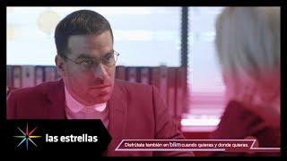 Amar a muerte - AVANCE: Johny se niega a creer la verdad | 9:30PM #ConLasEstrellas