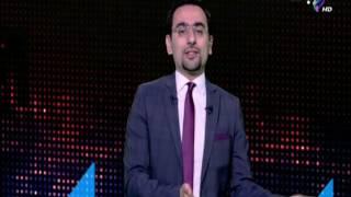 آخر الإسبوع - زيارة بابا الفاتيكان إلى مصر (حلقة كاملة) مع أحمد مجدي 28/4/2017