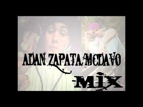Mix de Adan Zapata-Mc Davo Videos De Viajes