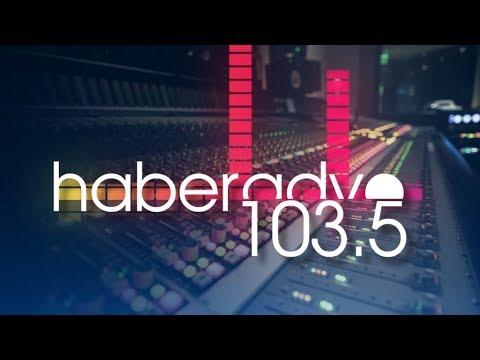Samsun Haber Radyo 103.5 Canlı Yayın: Türkçe Pop - Güncel Şarkılar / 2019 En Yeni Şarkılar!