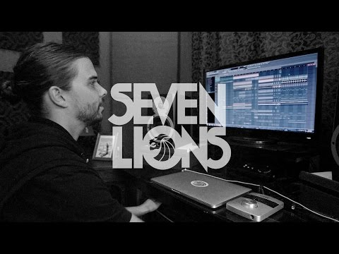 Seven Lions   A Way to Say Goodbye (FL Studio Session)