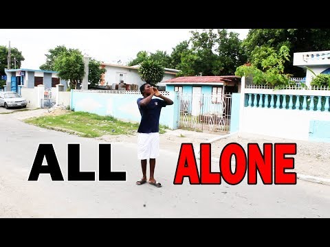 All Alone (JPS) @JnelComedy