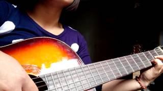 Xe đạp ơi - Ngọc Lễ (guitar cover NK)