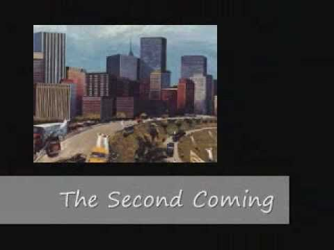 The Second Coming (Part 2) - Armenian Bible Study