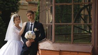 Христианская свадьба / Anton&Alla WeddingDay