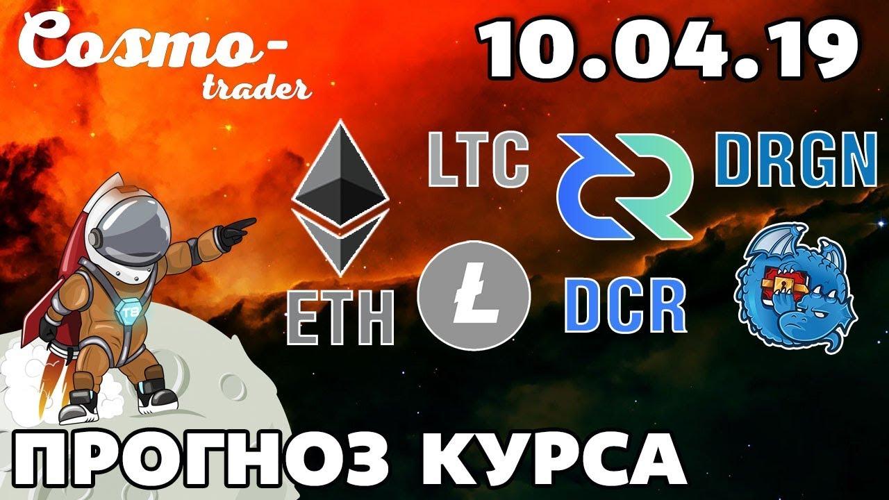 [02.05] Технический Анализ Криптовалют - Eth, Litecoin | как Предугадать Курс на Бинарных Опционах